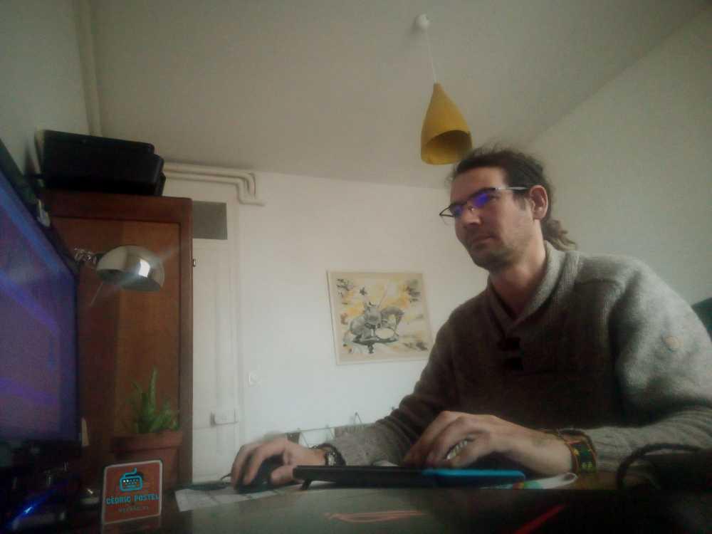 cedric-postel-webmaster-freelance-montpellier-portrait-1