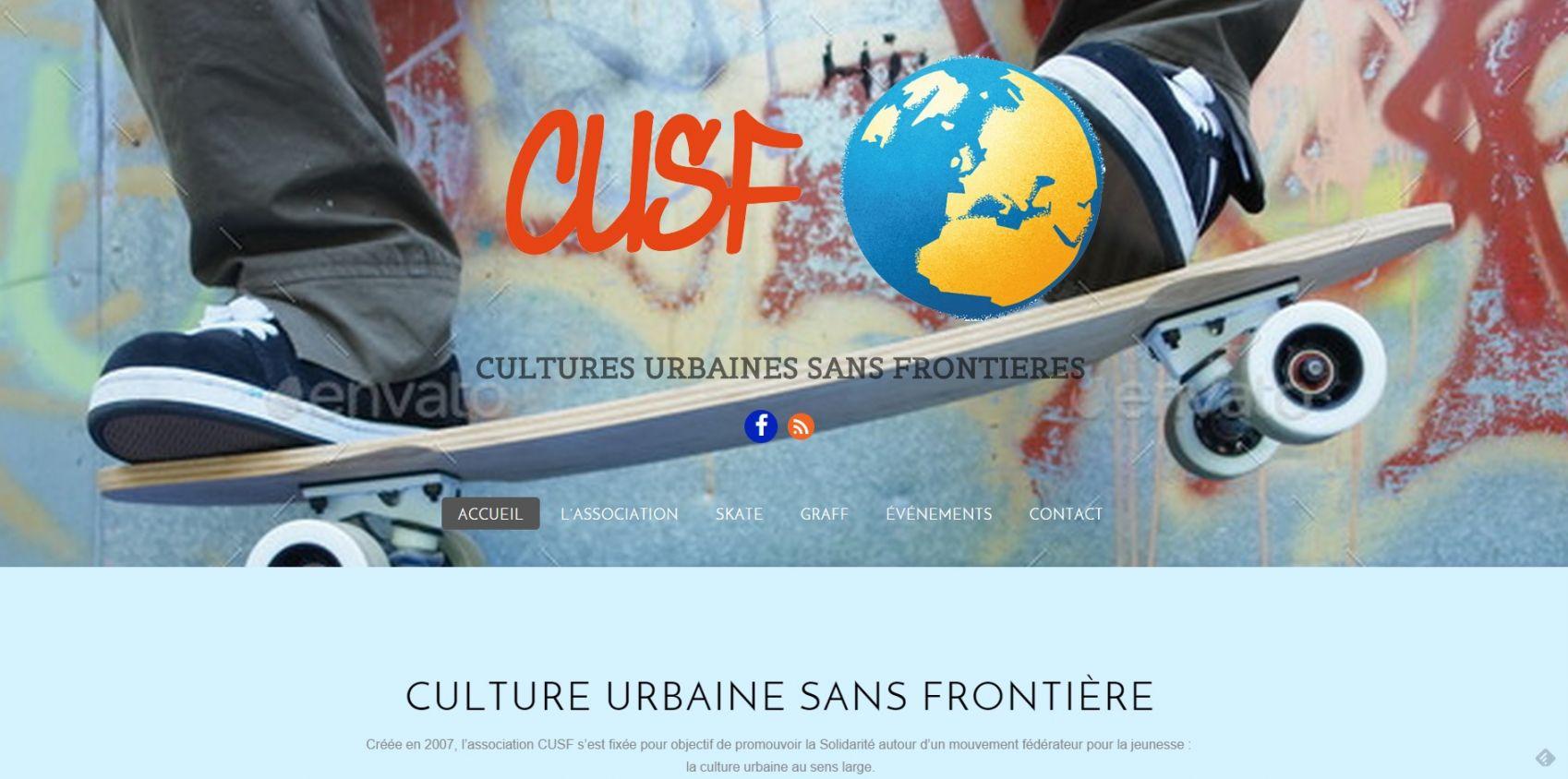 cusf.fr