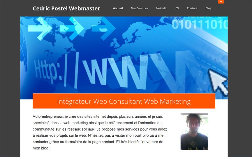 cedric_postel_webmaster