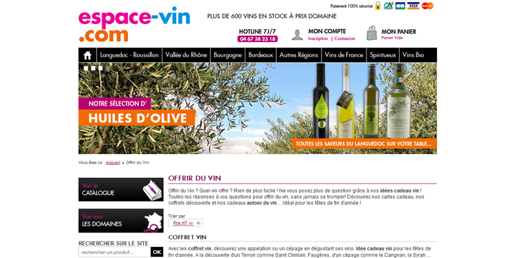 www.espace-vin.com