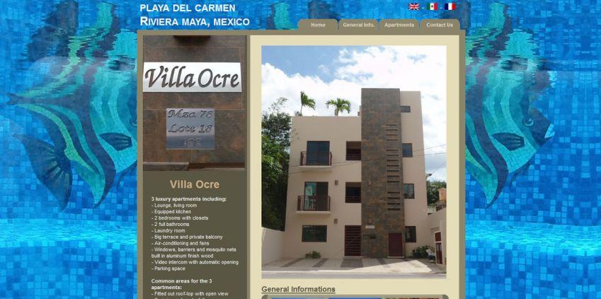 villaocre.com